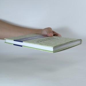 antikvární kniha Lucemburská zahrada, 2011