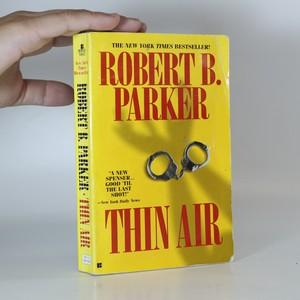 náhled knihy - Thin Air