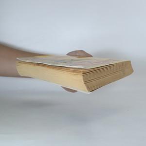 antikvární kniha Thin Air, 1996