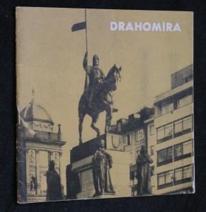 náhled knihy - Drahomíra