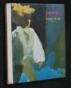 náhled knihy - Jano