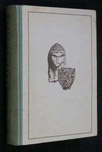 náhled knihy - Pravěk lidstva