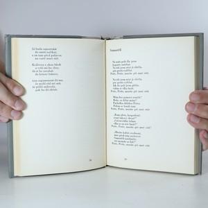 antikvární kniha Zpěvy sladké Francie, 1967