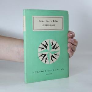 náhled knihy - Lodice času