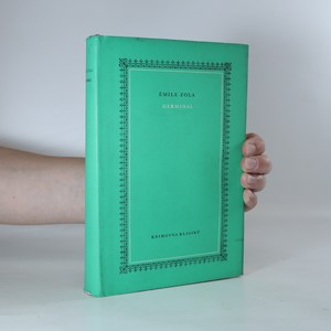 náhled knihy - Germinal
