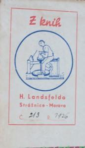 antikvární kniha Dívka na území mužů, 1926