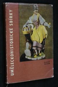 náhled knihy - Uměleckohistorické sbírky Slezského muzea
