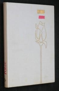 náhled knihy - Růže