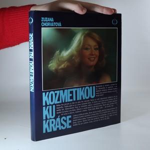 náhled knihy - Kozmetikou ku kráse