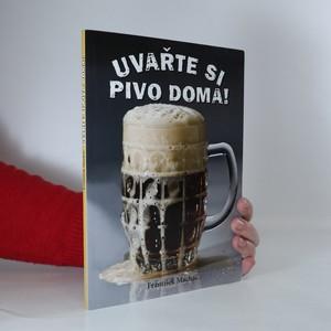 náhled knihy - Uvařte si pivo doma!