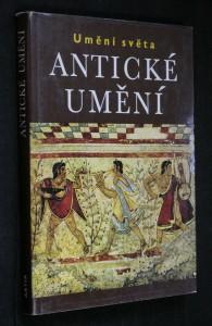 náhled knihy - Antické umění