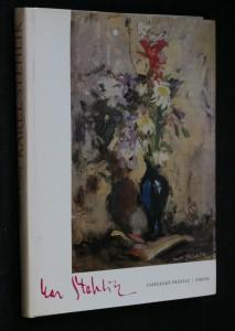 náhled knihy - Karel Stehlík : [monografie s ukázkami z malířského díla]