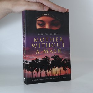 náhled knihy - Mother Without a Mask