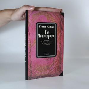 náhled knihy - The Metamorphosis