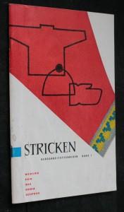 náhled knihy - Stricken