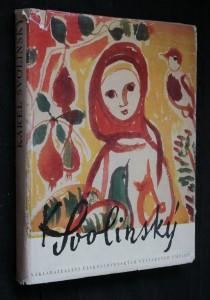 náhled knihy - Karel Svolinský