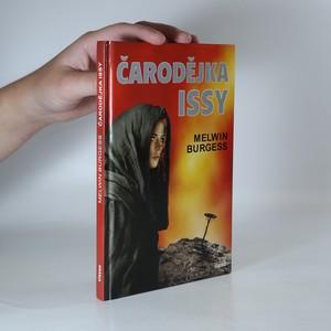 náhled knihy - Čarodějka Issy