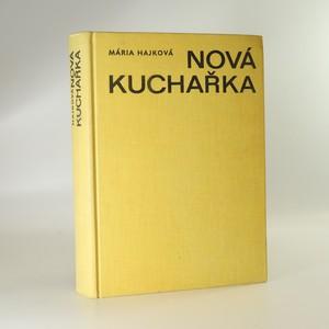 náhled knihy - Nová kuchařka