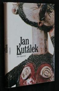 náhled knihy - Jan Kutálek : monografie s ukázkami z výtvarného díla