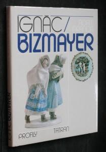 náhled knihy - Ignác Bizmayer
