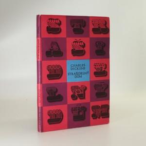 náhled knihy - Strašidelný dům