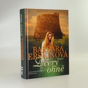náhled knihy - Dcery ohně