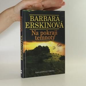 náhled knihy - Na pokraji temnoty