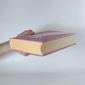 antikvární kniha Šafránové nebe, 2005
