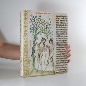 náhled knihy - Kultura českého středověku