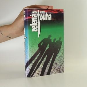 náhled knihy - Zelená touha