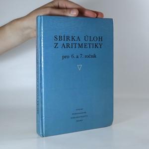 náhled knihy - Sbírka úloh z aritmetiky