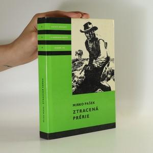 náhled knihy - Ztracená prérie