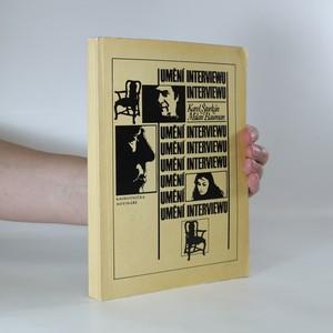 náhled knihy - Umění interviewu
