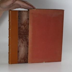 náhled knihy - Život Benjamina Disraëliho