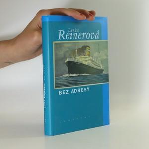 náhled knihy - Bez adresy