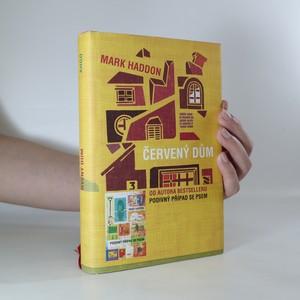 náhled knihy - Červený dům