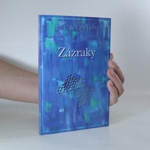 náhled knihy - Zázraky