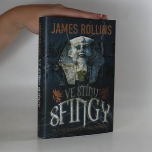 náhled knihy - Ve stínu sfingy. Fantastický svět Jakea Ransoma