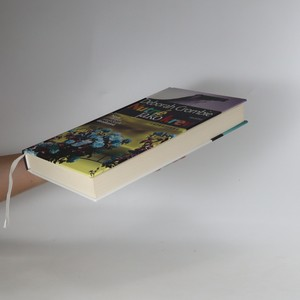 antikvární kniha Nutné jako krev, 2010