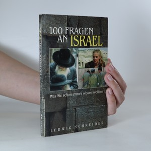 náhled knihy - 100 Fragen an Israel