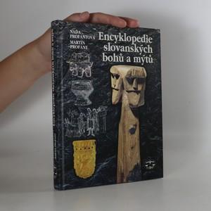 náhled knihy - Encyklopedie slovanských bohů a mýtů