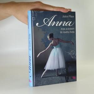 náhled knihy - Anna. Krok za krokem do nového života