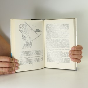 antikvární kniha Tonek z Napoleonovy armády, 1981