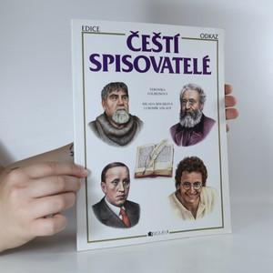 náhled knihy - Čeští spisovatelé