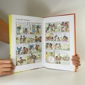 antikvární kniha Bezva Bára. Malá uličnice, 2013