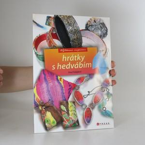 náhled knihy - Hrátky s hedvábím