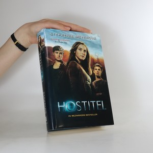 náhled knihy - Hostitel