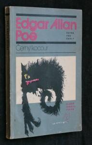 náhled knihy - Černý kocour a jiné povídky