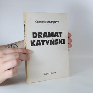 náhled knihy - Dramat katyński