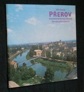 náhled knihy - Der kreis Přerov